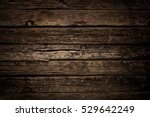 old grunge wood background ...   Shutterstock . vector #529642249