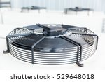 cooling industrial air... | Shutterstock . vector #529648018