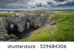 devil's eyes   dungeon national ... | Shutterstock . vector #529684306