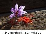 Saffron Flowers After...