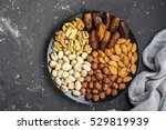 Assorted Nuts  Almonds ...