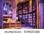 leavesden  london  uk   1 march ...   Shutterstock . vector #529820188