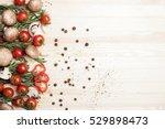 Fresh Mushrooms  Tomato  Garlic ...