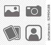 no image available or picture... | Shutterstock .eps vector #529904188