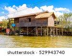 inn paw khon  myanmar   aug 30  ... | Shutterstock . vector #529943740
