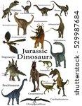 Jurassic Dinosaurs 3d...