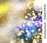 christmas background | Shutterstock . vector #530015944