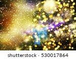 christmas background | Shutterstock . vector #530017864