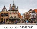 hoorn  netherlands   october 08 ... | Shutterstock . vector #530022433