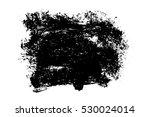 abstract grunge  brush strokes... | Shutterstock .eps vector #530024014