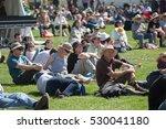canberra  australia september... | Shutterstock . vector #530041180