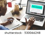 download now fresh update...   Shutterstock . vector #530066248