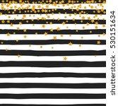 abstract pattern of random... | Shutterstock .eps vector #530151634