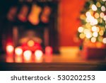 beautiful  defocused background ... | Shutterstock . vector #530202253
