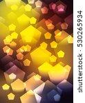 blurred background bokeh of the ... | Shutterstock .eps vector #530265934