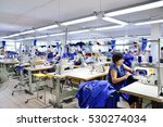 gukovo  russia   september ... | Shutterstock . vector #530274034