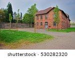 Auschwitz  Poland   May 2  201...