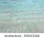 tropical ocean sand beach  ... | Shutterstock . vector #530315266