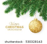 background with vector... | Shutterstock .eps vector #530328163