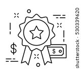 premium vector icon | Shutterstock .eps vector #530339620
