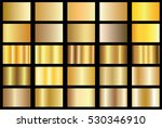 gold background texture vector... | Shutterstock .eps vector #530346910