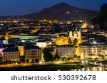 Salzburg Austria  Beautiful...