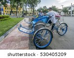 ho chi minh  vietnam   dec 15 ... | Shutterstock . vector #530405209