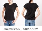 t shirt design and people... | Shutterstock . vector #530477329