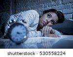 young beautiful hispanic woman... | Shutterstock . vector #530558224