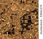 seamless mosaic background   Shutterstock . vector #53061274