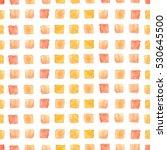 Sunny Geometric Square Patterns