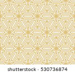 seamless floral color pattern.... | Shutterstock .eps vector #530736874