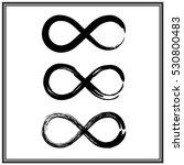 hand draw grunge symbol of...   Shutterstock .eps vector #530800483