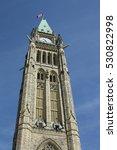 Small photo of Parliament Hill, Ottawa, Canada
