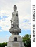 cavite  ph   dec. 3  japanese... | Shutterstock . vector #530833948