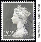 united kingdom   circa 1970 to... | Shutterstock . vector #530875480
