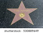 hollywood  ca   december 06  ... | Shutterstock . vector #530889649