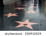 hollywood  ca   december 06  ... | Shutterstock . vector #530910529