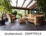 Comfortable Plush Lounge Set I...