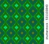 abstract geometric seamless... | Shutterstock . vector #531103840