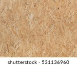 plywood board texture background | Shutterstock . vector #531136960