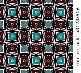 the endless texture.vector... | Shutterstock .eps vector #531233956