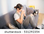 afternoon relax | Shutterstock . vector #531292354