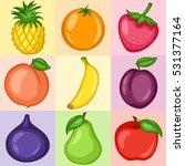 cartoon illustration of... | Shutterstock .eps vector #531377164