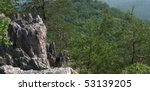 Crowders Mountain State Park In ...