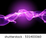 abstract  illustration of... | Shutterstock . vector #531403360