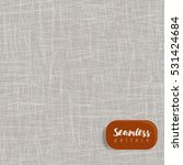 vector seamless scribble... | Shutterstock .eps vector #531424684