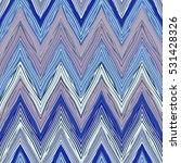 abstract image colorful... | Shutterstock . vector #531428326