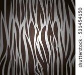 animal print background design | Shutterstock .eps vector #531454150