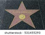 hollywood  ca   december 06 ... | Shutterstock . vector #531455293
